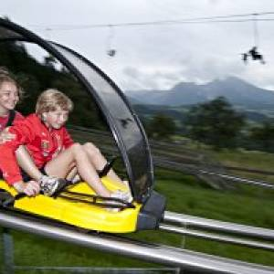 Alpine Coaster Windischgarsten