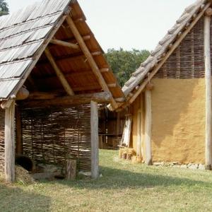 Archäologisches Freilichtmuseum Schwarzenbach