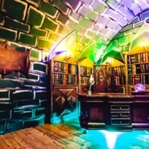 Escape Game Innsbruck