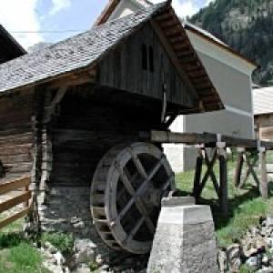 Mühlenweg Zederhaus