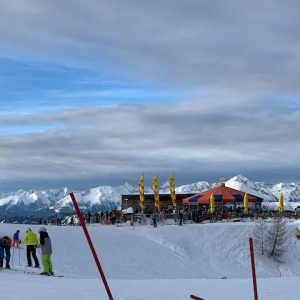 Mami-Check: Skigebiet Kreischberg