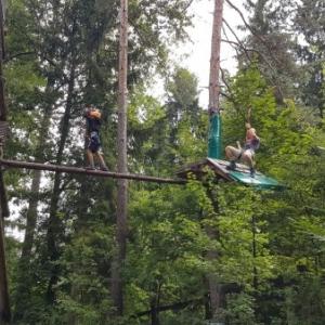 Mami-Check: Walderlebnispark Klopein
