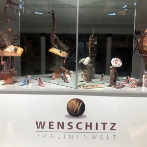 Mami-Check Wenschitz Pralinenwelt