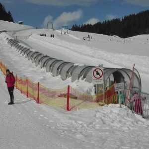 Mami-Check Postalm-Winterpark