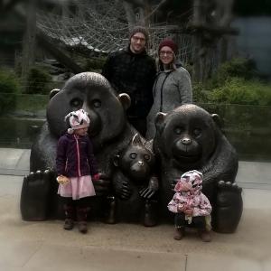 Mami-Check: Tiergarten Schönbrunn