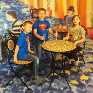 Mami-Check: 3D PicArt Museum Wien