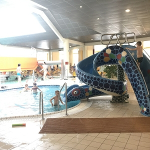 Mami-Check: Familientherme Stegersbach