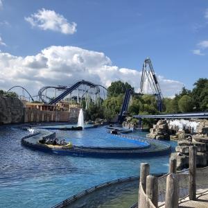 Mami-Check: Europa Park im Sommer