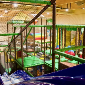 Mami-Check: Adventure Park Parndorf