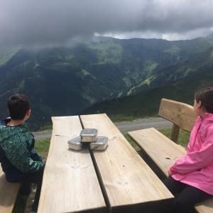 Mami-Check: JUFA Alpenhotel Saalbach