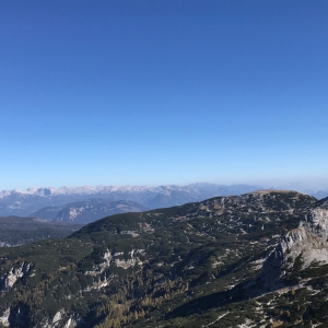 Dachstein-Eishöhlen, Mami-Check