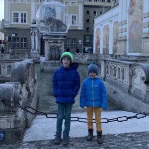 Mami-Check: City Quest Salzburg