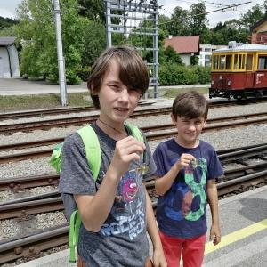 Keltenzug Attersee