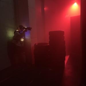 Lasermaxx Parndorf