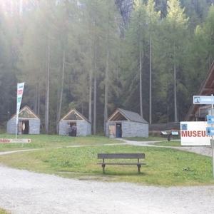 Mami-Check: Dachstein
