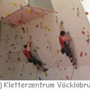 Kletterzentrum Vöcklabruck