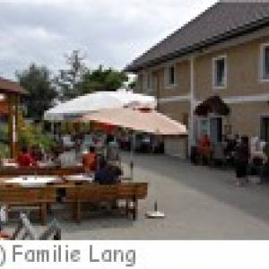 Lang´s Wirthaus in St. Ulrich