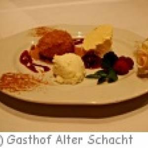 Gasthof Alter Schacht