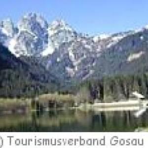 Brunnbach - Wanderung in Gosau