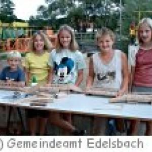 Brückenbaumuseum Edelsbach