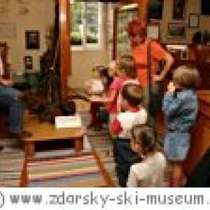 Bezirksmuseum Lilienfeld / Zdarsky-Ski-Museum