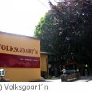 Volksgoartn Graz