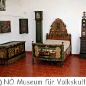Groß-Schweinbarth NÖ Museum für Volkskultur
