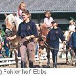 Kindertag am Fohlenhof Ebbs