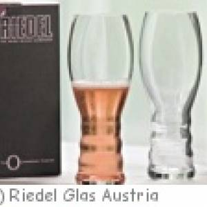 Riedel Glas