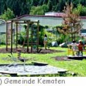 Spielplatz Messerschmittweg in Kematen