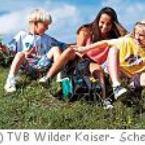 Scheffau: Wanderung Rehbachklamm und Hintersteinersee