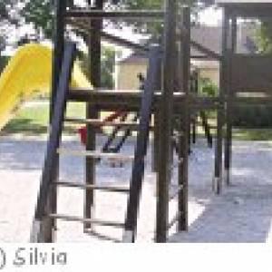 Spielplatz im Schlosspark Eisenstadt