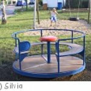 Spielplatz Hirschfeldspitz in Neusiedl am See