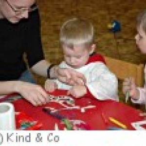 Kind & Co in Steinberg-Dörfl