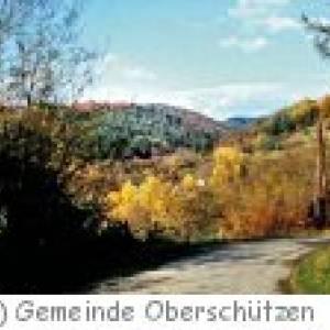 Oberschützen: Lehrpfad Willersdorfer Schlucht - Aschauer Au