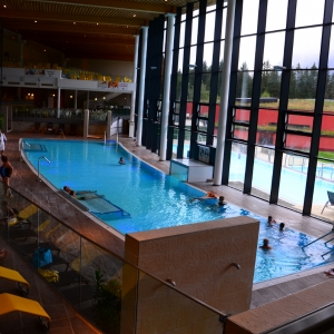 Therme Grimming, Mami-Check
