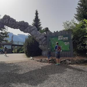 Wilder Berg Mautern