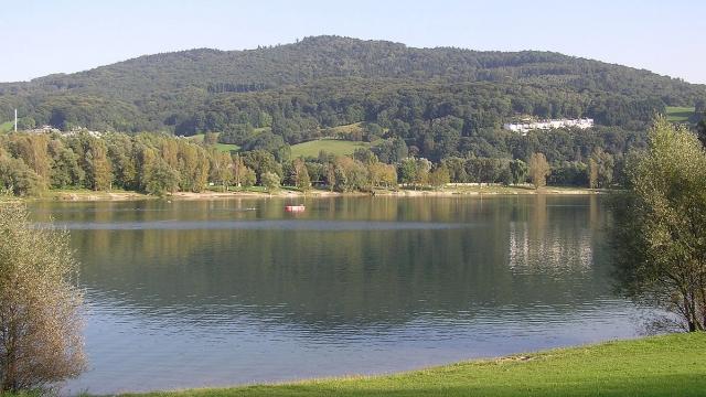 Pleschinger See