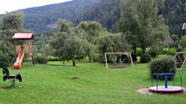 Spielplatz Afritz