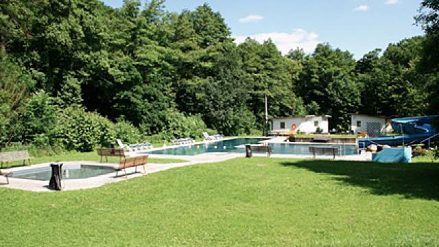 Waldbad Hardegg