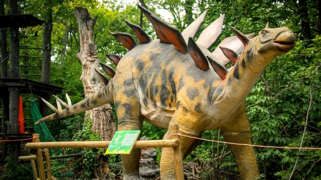 Dinopark Tattendorf