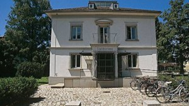 Stadtbücherei Dornbirn