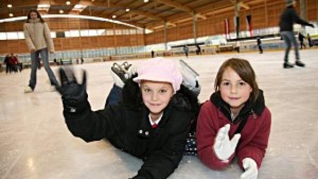 Eishalle Frohnleiten