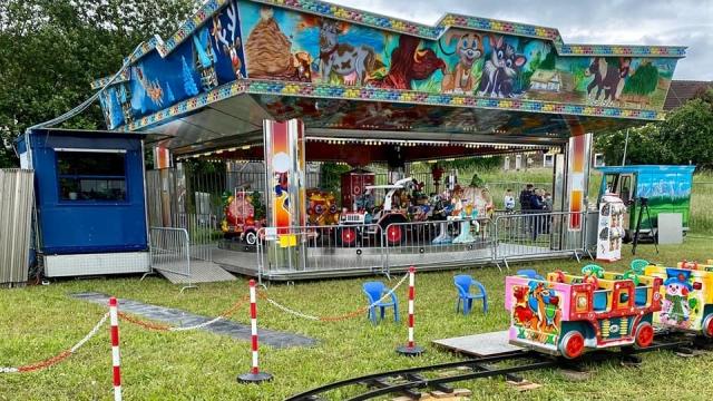 Elefantenpark 2.0.