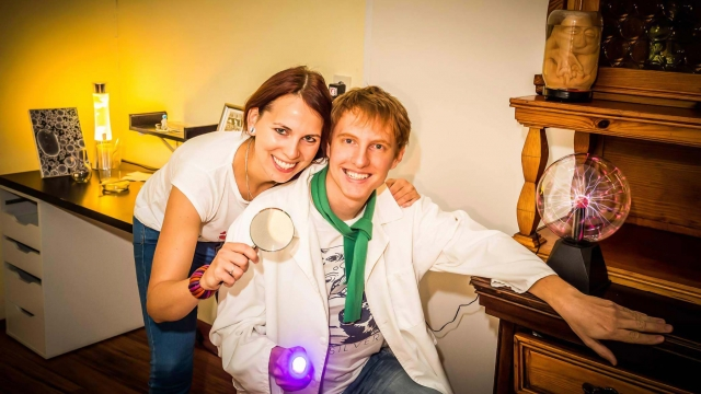 Escape Room Klagenfurt
