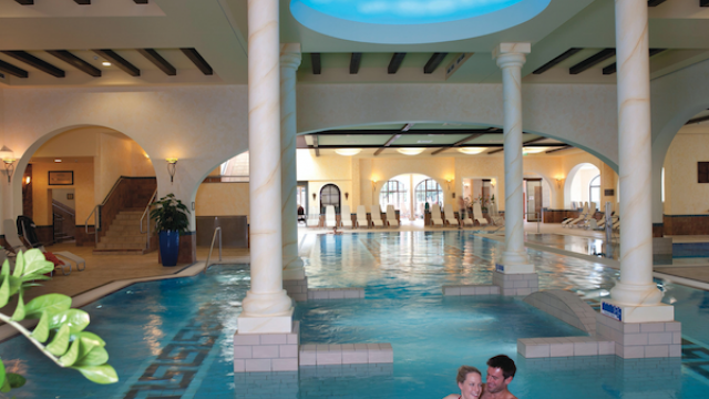 EurothermenResorts Bad Hall