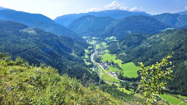 Naturpark Falkenstein
