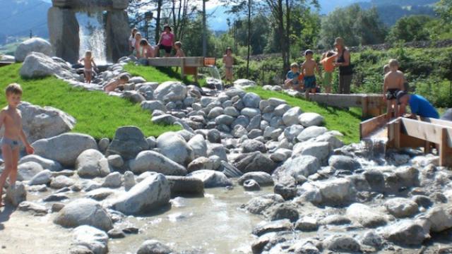 Freizeitzentrum Weisslahn