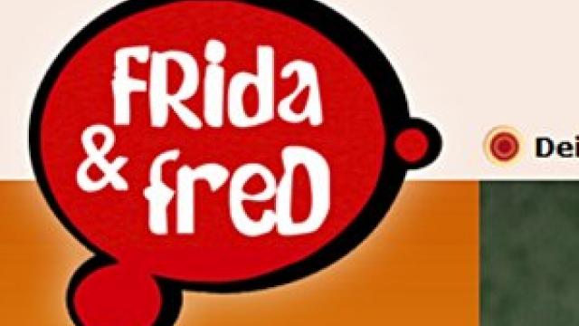 FRida & freD - Kindermuseum Graz