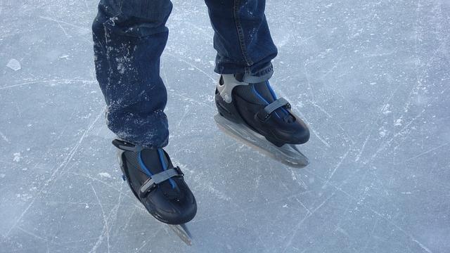 Eislaufen Ried